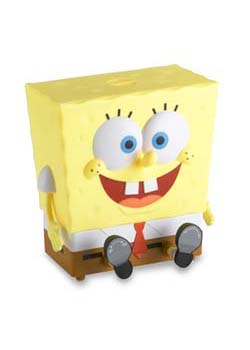 spongebobhumidifier