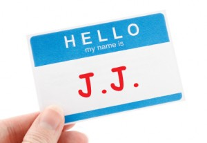 nametag copy