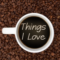 Things I Love logo