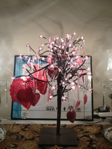 Valentine&#039;s-tree