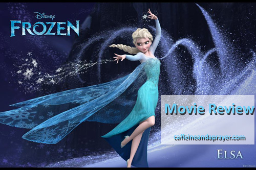 FrozenMovieReview