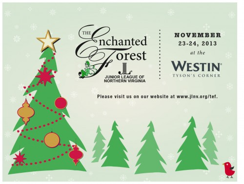Junior League of Northern Virginia The Enchanted Forest