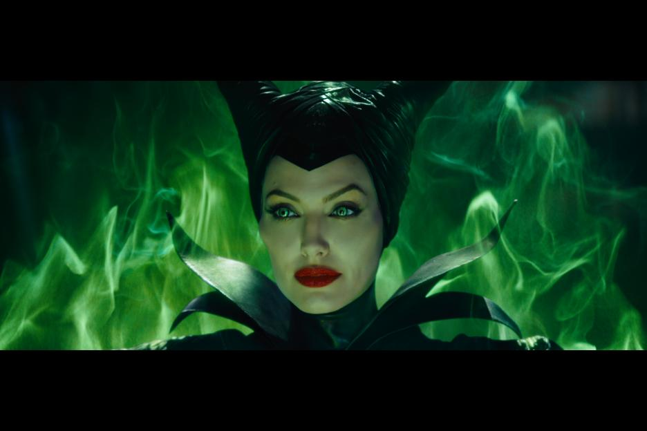 Maleficent Refreshes The Tired Tale Of Sleeping Beauty