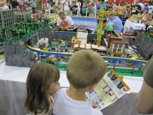 BrickFair Virginia