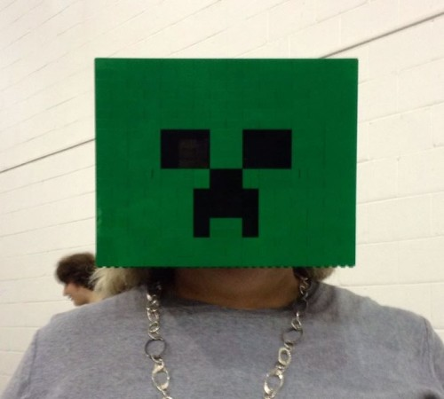 {Giveaway} Four Tickets to BrickFair 2015
